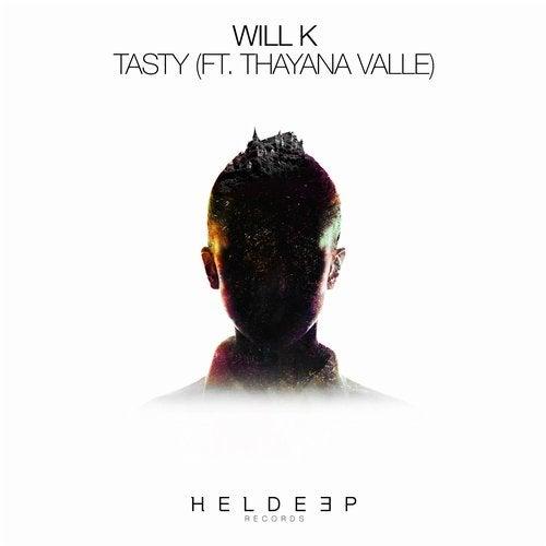 Tasty (feat. Thayana Valle)