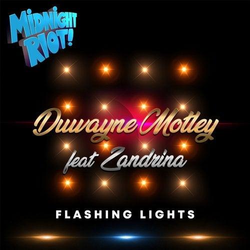 Flashing Lights (feat. Zandrina)