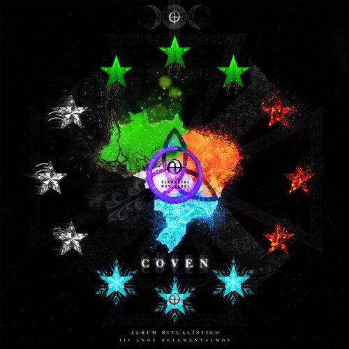 Coven: Álbum Ritualistico