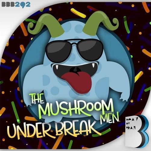 The Mushroom Men