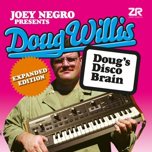 Doug Willis - Doug's Disco Brain (Expanded Edition)