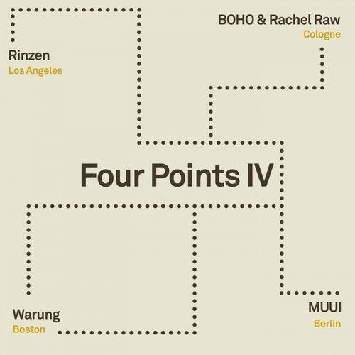 Four Points IV