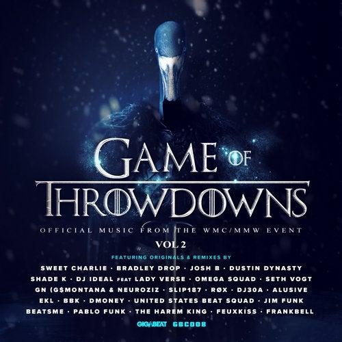 Game of Throwdowns, Vol. 2