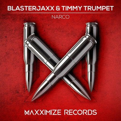 Blasterjaxx & Timmy Trumpet - Narco (Nonni Remix)