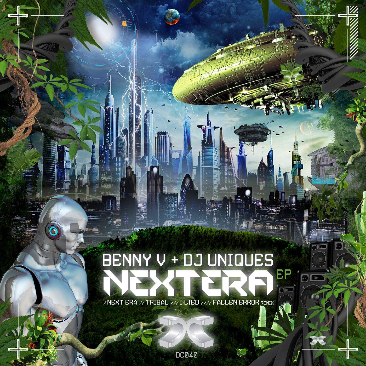 Next Era EP