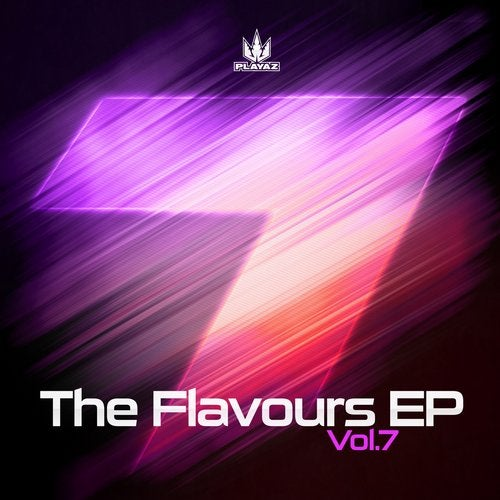 VA - The Flavours EP, Vol. 7
