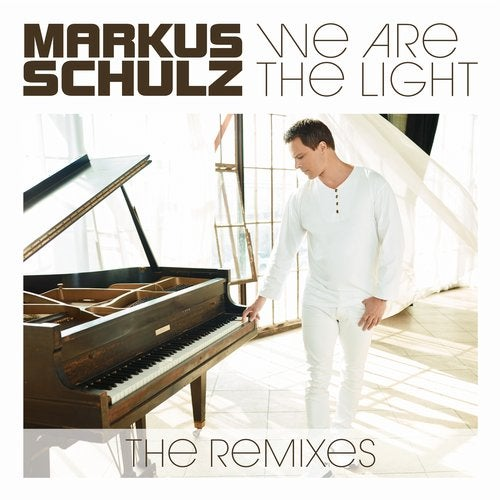 We Are The Light - The Remixes
