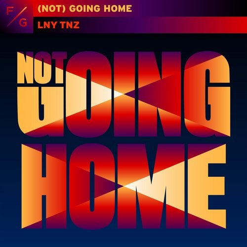 (Not) Going Home