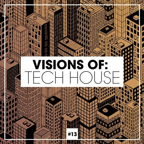 Visions Of: Tech House Vol. 13