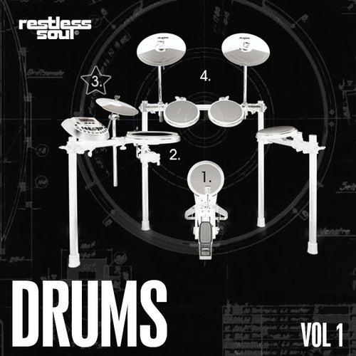 Drums Vol. 1