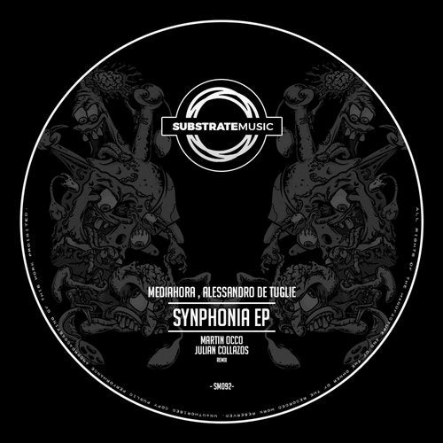 Synphonia EP