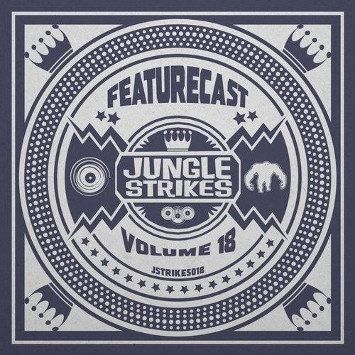 Jungle Strikes, Vol. 18