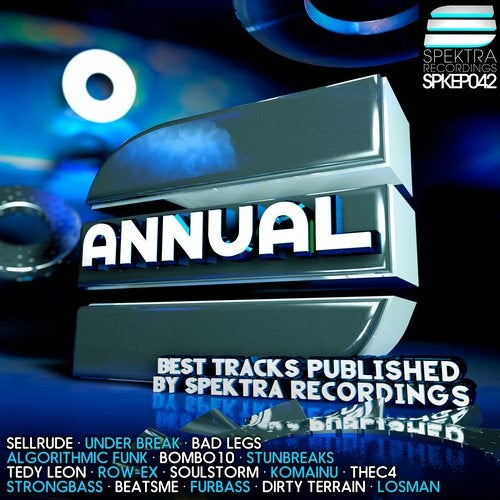 Spektra Recordings Annual 2019