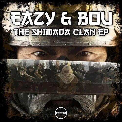 The Shimada Clan EP