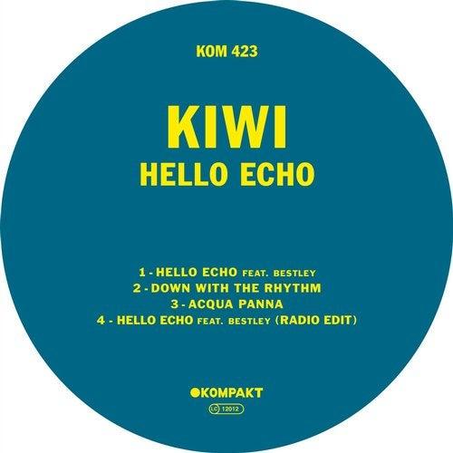Hello Echo (feat. Bestley)