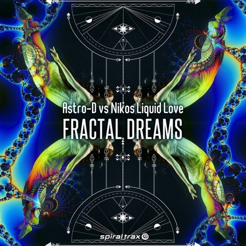 Fractal Dreams               Original Mix