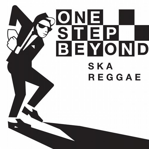 One Step Beyond - Ska Reggae