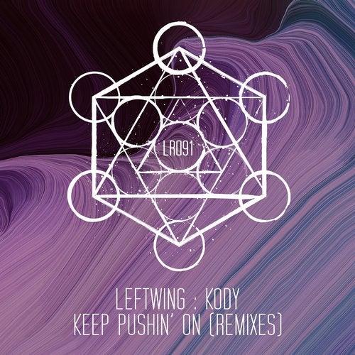 Keep Pushin' On