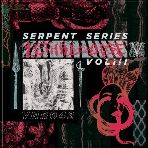 Serpent Series Vol. 3 - LETHAL DOSE