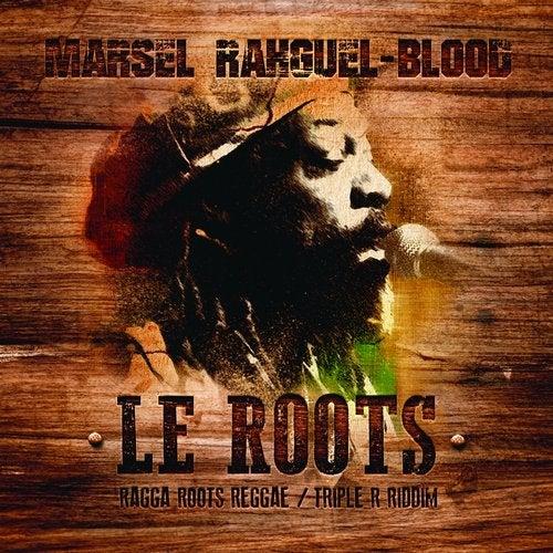Le Roots (Triple R Riddim) [Instrumental] (Original Mix) by