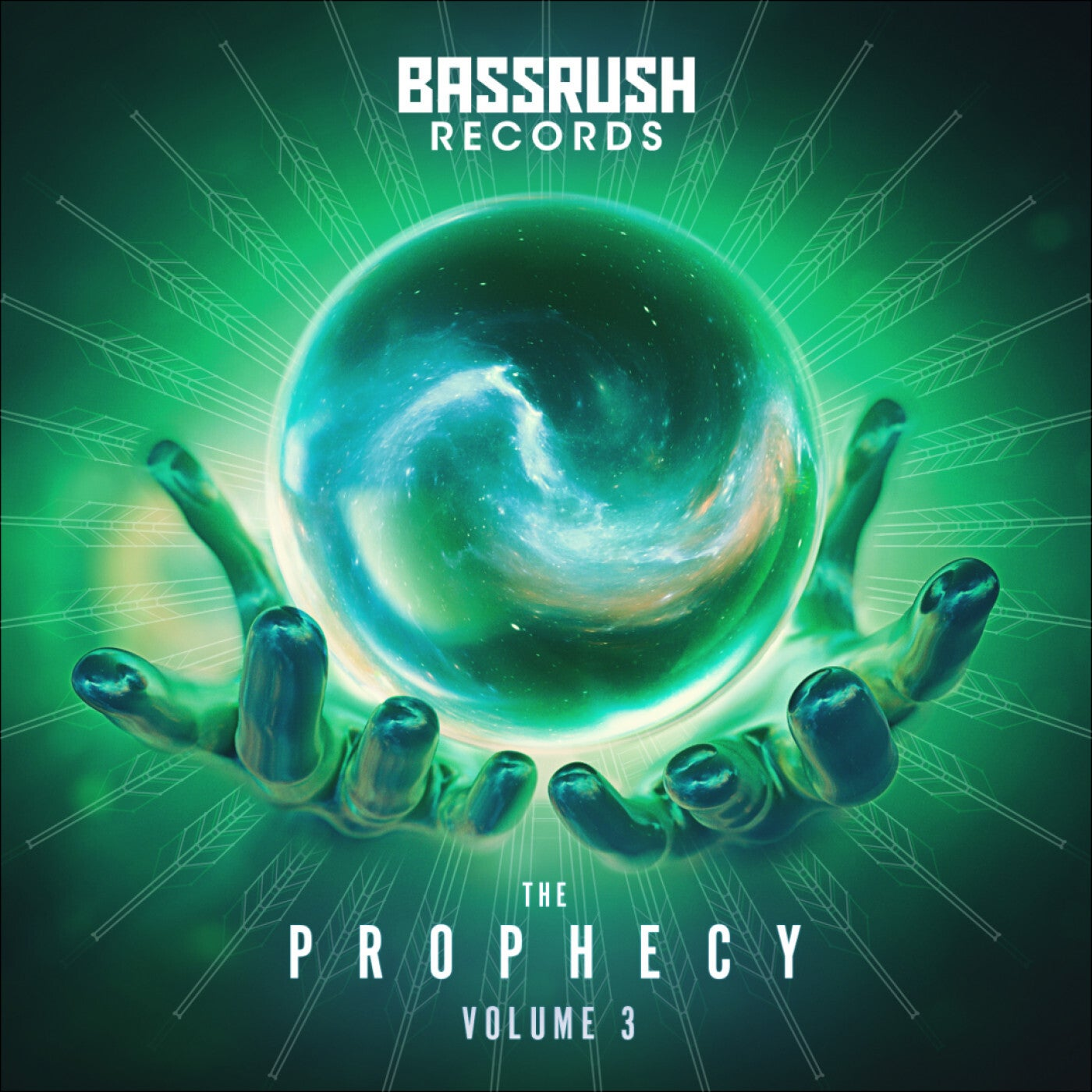 The Prophecy: Volume 3