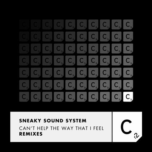 Can't Help The Way That I Feel - Remixes