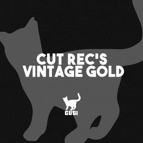 Cut Rec's Vintage Gold