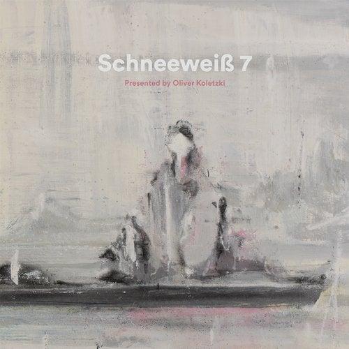 Schneeweiss 7 Presented By Oliver Koletzki