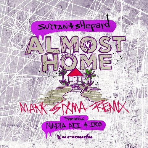 Almost Home feat. Nadia Ali feat. IRO