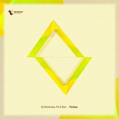 Pacboy from Definition Records on Beatport