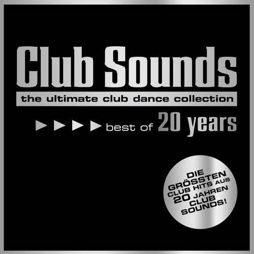 Various Artists - Club Sounds - Best Of 20 Years