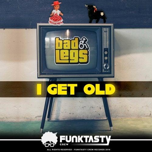 I Get Old