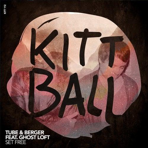 Set Free Original Mix By Tube Berger Ghost Loft On Beatport