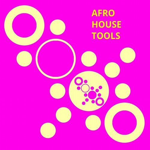 Afro House Tools