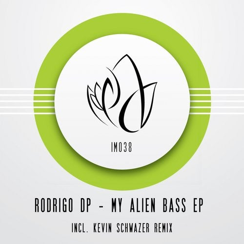 My Alien Bass EP