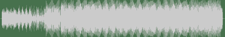 DJ Manny - The Motor City (Original Mix) [True Color] Waveform