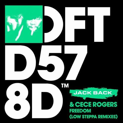 Freedom - Low Steppa Remixes