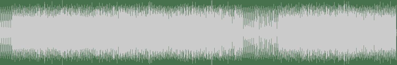 Green Velvet - Leave My Body (Original Mix) [Relief] Waveform