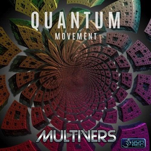 Quantum Movement               Original Mix