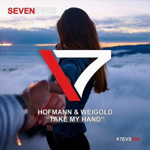 Take My Hand from Seveneves Records on Beatport Image