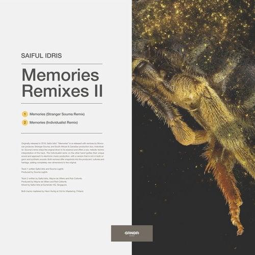 Memories Remixes II