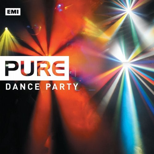 Pure Dance Party