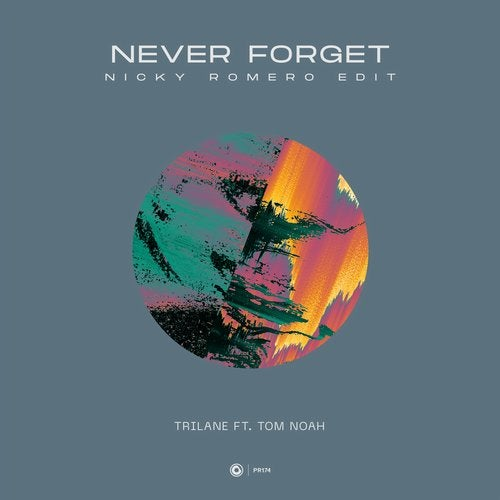Never Forget feat. Tom Noah