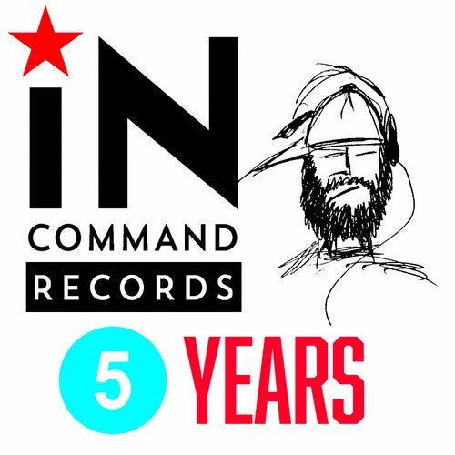 IN:COMMAND 5 YEARS