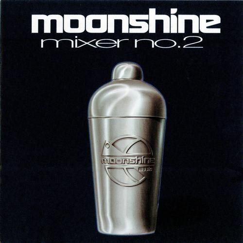 Moonshine Mixer No. 2