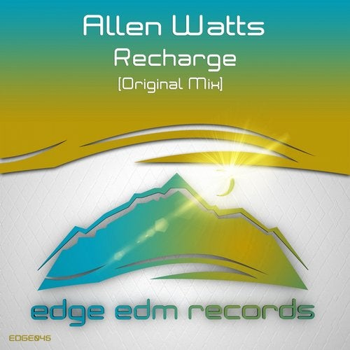 Recharge from Edge One on Beatport