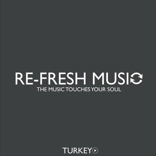 Jimmy Jim & Furkan Mert - Calista (Original Mix) [Re-Fresh Music]