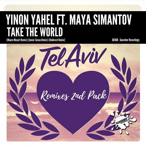 Yinon Yahel Tracks & Releases on Beatport