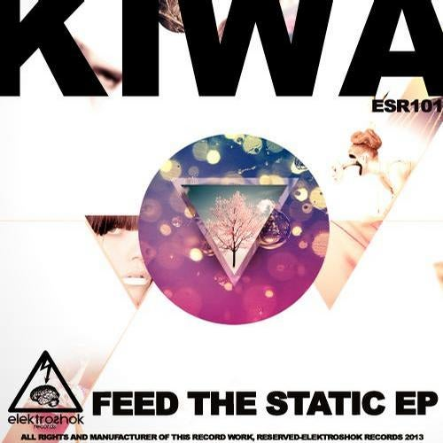 Feed The Static EP