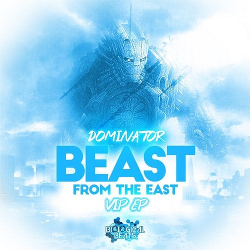 Beast from the East VIP EP